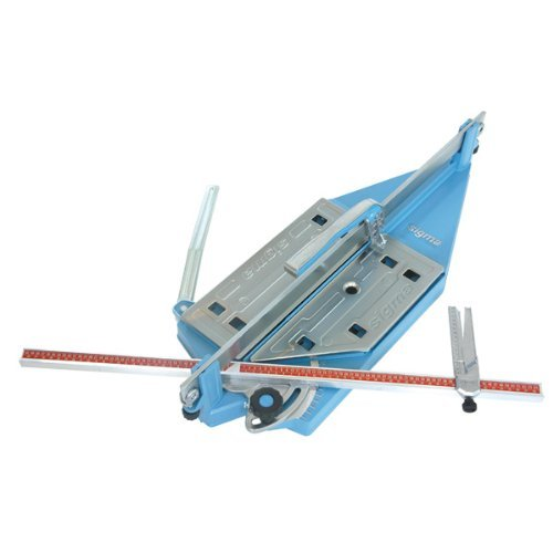 Sigma 4a Metric Tile Cutter Review Sigma Tile Cutter