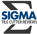 Sigma Tile Cutter