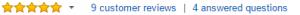 Brutus 10800 27 Inch Reviews