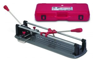 Rubi Tools TS-43-Plus Professional Ceramic Tile Cutter