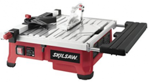 SKIL 3550 02 7 Inch Wet Tile Saw