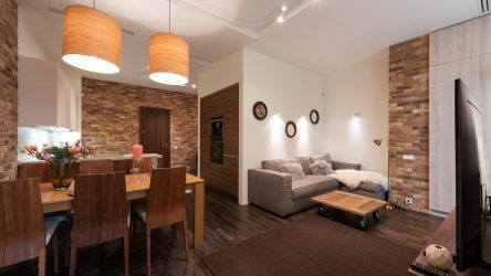 7 Significant Advantages of Living in a Small Studio Apartment