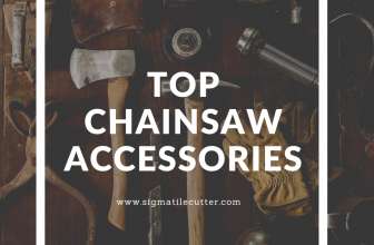 Chainsaw Accessories Any Chainsaw Owner Must Own