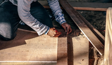 Top 10 Tools For Professional Wood Flooring Installation