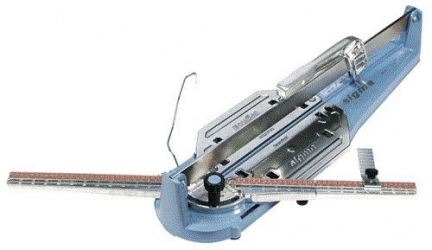 Sigma 2B3-Technica 26 inch Tile Cutter Review