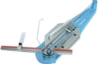 Sigma 2D4 24 inch Sigma Push Tile Cutter Review