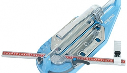 Sigma 2G-Technica 14 inch Tile Cutter Review
