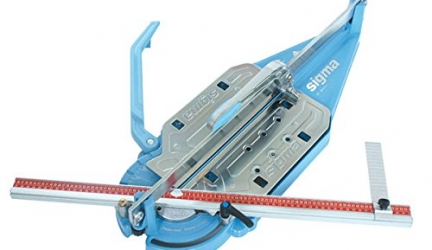 Sigma 3C 30 inch Pull Handle Cutter Review