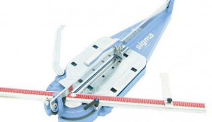 Sigma 3D2 95cm Metric Tile Cutter Review