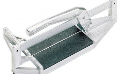 Sigma 7A Metric 33cm Tile Cutter Review